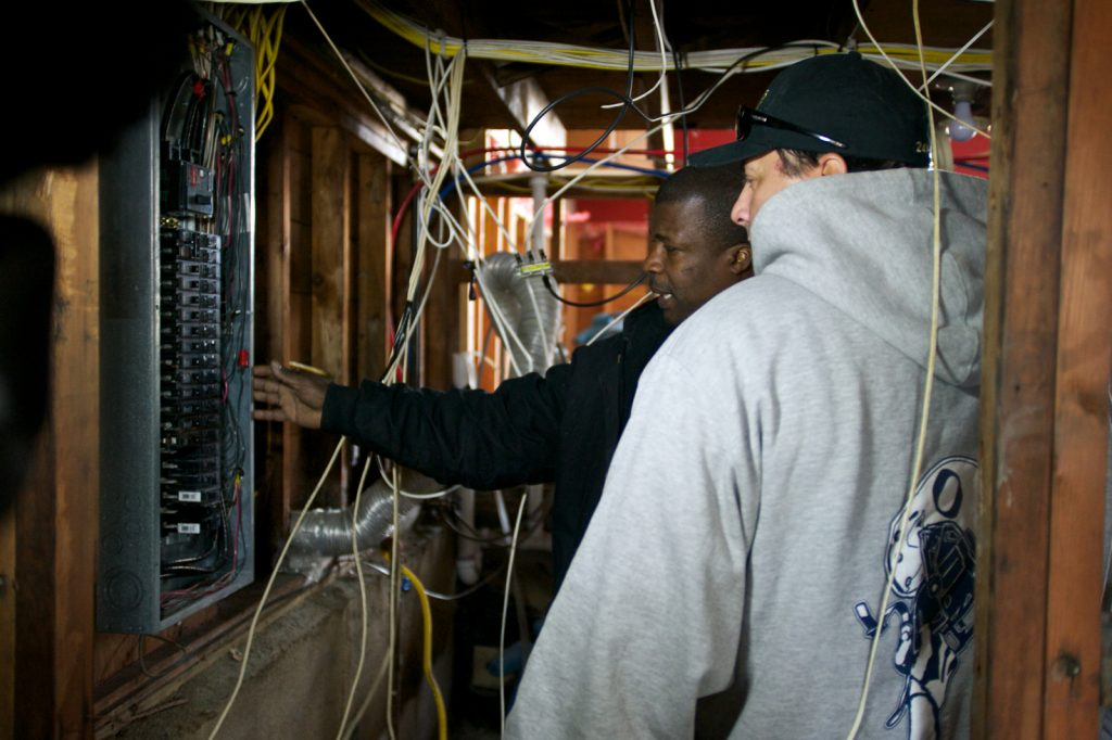 Industrial Electrician Of Greensboro NC